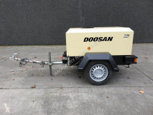 Doosan 7 / 20 tweedehands compressor
