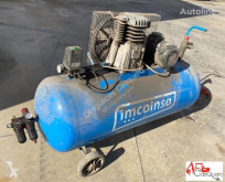 Imcoinsa construction used compressor