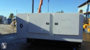 Renault generatorenhet begagnad