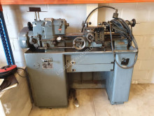 VM Schaublin 102 Precision cnc lathe construction used other