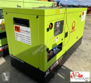 Pramac GSW110 generator second-hand