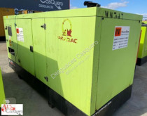 Pramac GSW150 generator second-hand
