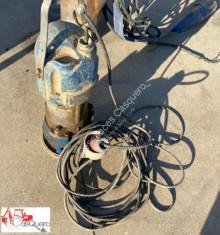 Sulzer XJS40-D used water pump