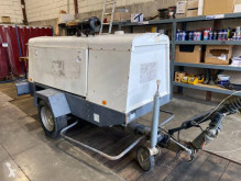 Perkins generator construction ES 500 S