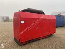 Cummins Leroy Somer 300 kVA Supersilent generatorset grup electrogen second-hand