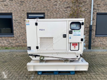 Perkins FG Wilson P22-4 22 kVA Supersilent generatorset as New ! groupe électrogène occasion