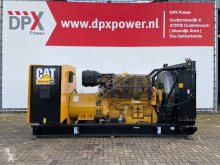 Caterpillar generator construction 900F - 3412 - Generator - DPX-12331