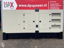 Material de obra Volvo TWD1645GE - 766 kVA Generator - DPX-17714 grupo electrógeno nuevo