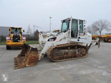 Caterpillar 963 used track loader