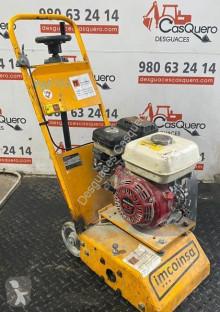 Imcoinsa 2 C 22 CORTADORA DE PAVIMENTO compressor usado