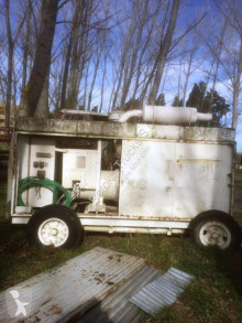 Caterpillar D 343 generator brugt