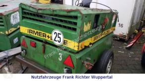 Material de obra Matériel Irmer + Elze Baukompressor, 3 Zylinder