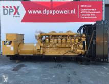 Caterpillar 3516B - 2.250 kVA Generator - DPX-25031 nieuw aggregaat/generator