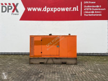 Iveco generator construction F4GE0455C - 60 kVA ( incomplete ) - DPX-12131