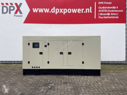 Entreprenørmaskiner Ricardo 6126ZLD-D - 313 kVA Generator - DPX-19716 motorgenerator ny