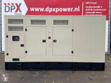 Entreprenørmaskiner Ricardo K25G748D - 550 kVA Generator - DPX-19718 motorgenerator ny