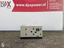 Entreprenørmaskiner Ricardo K4100ZD - 40 kVA Generator - DPX-19704 motorgenerator ny