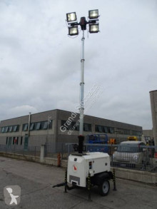 M3 Lux Tower Lux M3 tweedehands lichtmast