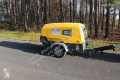 Atlas Copco Kompressor XAS 88 KD - so gut wie neu compressor usado