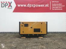 Caterpillar DE110E2 - 110 kVA Generator - DPX-18014 groupe électrogène neuf