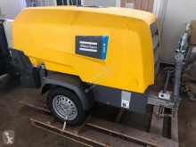 Atlas Copco XAS88 compresor second-hand