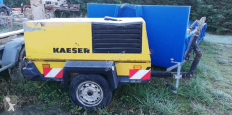 Kaeser compressor construction M38
