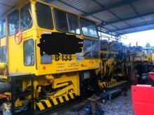 Matériel de chantier Sonstige Mattisa B133 Gleisstopfmaschine autres matériels occasion