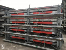 Entreprenørmaskiner Outinord Passerelles Pignon CP3 - Galvanisé forskalningsside brugt
