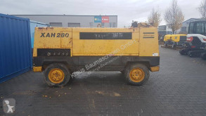 Atlas Copco XAHS 280 compresor second-hand