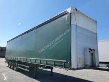 Vägbyggmaterial SMC Schmitz Cargobull SCB-S3T-06VLN övriga material begagnad