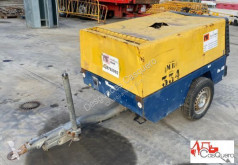 Compair construction used compressor