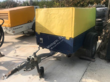 Compair C42 construction used compressor