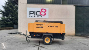 Atlas Copco XAHS186DD compresor second-hand