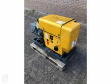 Hatz - Stamford generatorset (silentpack) generator second-hand
