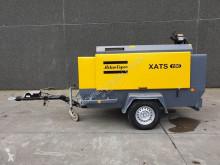 Építőipari munkagép Atlas Copco XATS 156 DD - N használt kompresszor