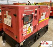 Promac S50PS construction used generator