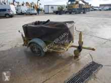 Engelco used winch