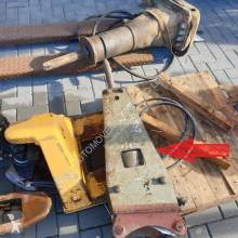 Material de obra Matériel MARTELO HIDRAULICO - MAD90