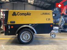 Kompressor dlt 0206 Baustellengerät gebrauchter