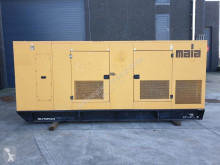Caterpillar GEP 500 grup electrogen second-hand
