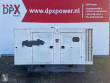 Agregator prądu Cummins 6CTAA8.3G2 - 220 kVA - (Problems) - DPX-12267