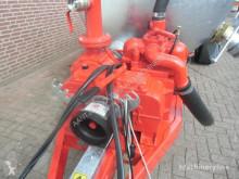 Pompă Combi vacuum/centrifugaal pomp