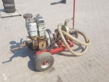 Hatz Motopompe used water pump