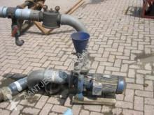 Centrifugaatpomp Pump begagnad