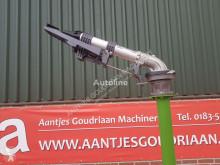 Irrigación Motopompe bomba usado