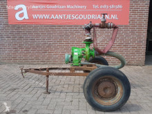 Rovatti T2/80A used water pump