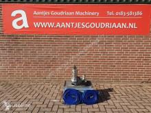 Marina vuilwater dompelpomp gebrauchter Pumpe