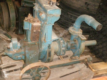 Motopompe used water pump