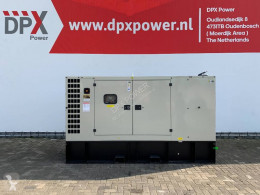 John Deere 4045HP551-SV - 110 kVA Stage V Genset - DPX-19011 construction new generator