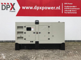Volvo generator construction TAD880GE-SV - 165 kVA Stage V Genset - DPX-19025